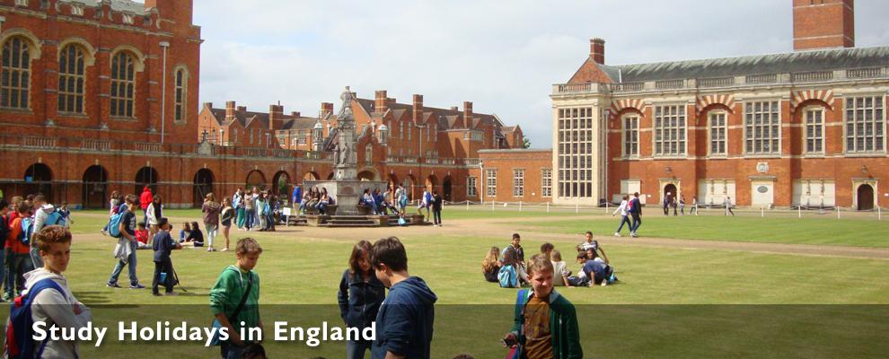 Inghilterra college