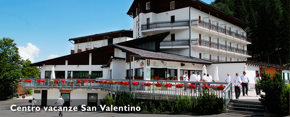 San Valentino Hotel Bucaneve