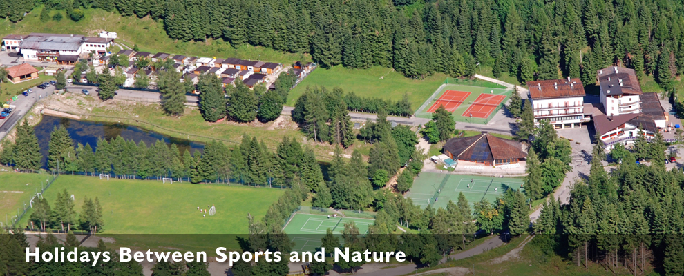 Vacanze tra sport e natura