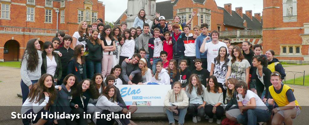 Inghilterra gruppo